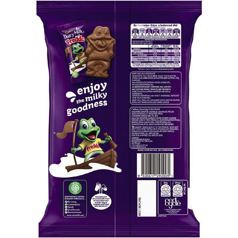 Cadbury Dairy Milk Freddo Sharepack 144g, , hi-res image number null