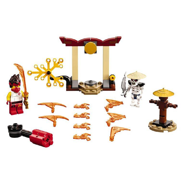 LEGO Ninjago Epic Battle Set Kai vs. Skulkin 71730, , hi-res