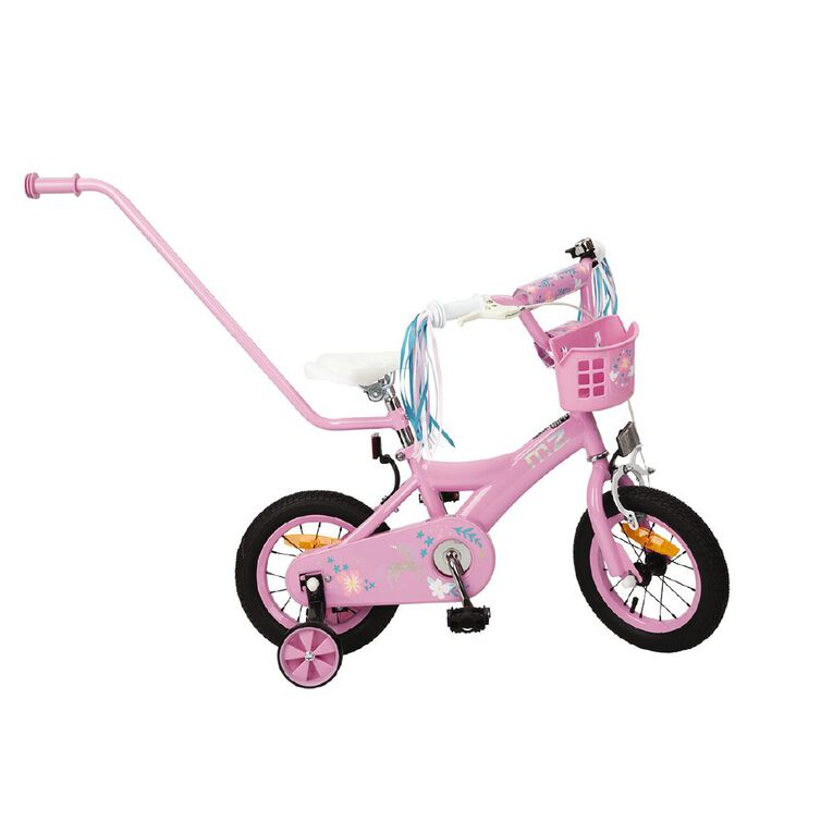 Milazo Bike-in-a-Box 707 with Handle Pink 12 inch, , hi-res