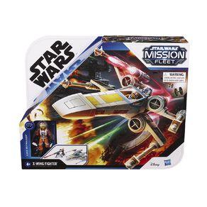 Star Wars Mission Fleet Medium Vehicles Assorted