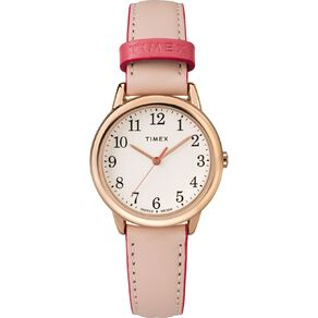 Timex Easy Reader Color Pop 30mm Watch