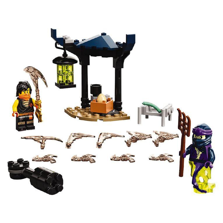 LEGO Ninjago Epic Battle Set Cole vs. Ghost Warrior 71733, , hi-res