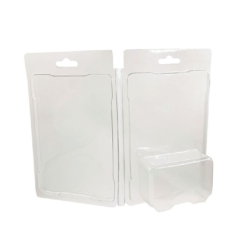 Vehicle Blister Protector For 6.5 x 4.25 Inch Car 20 Pack, , hi-res