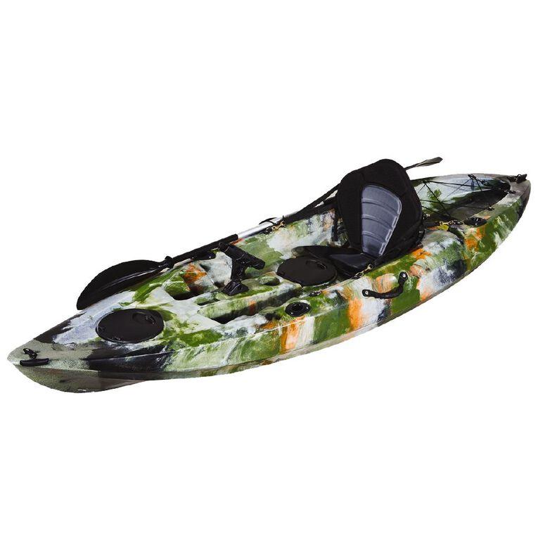 Kuer Fishing Kayak 295Cm, , hi-res