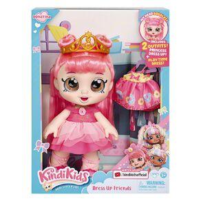 Kindi Kids Doll Single Pack Season 3 Donatina
