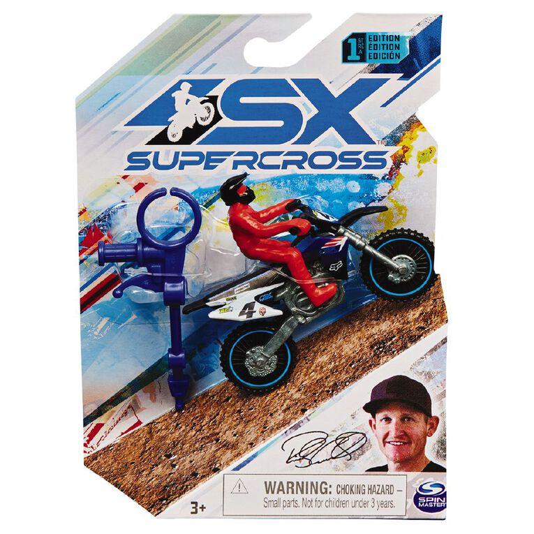 Supercross 1:24 Diecast, , hi-res
