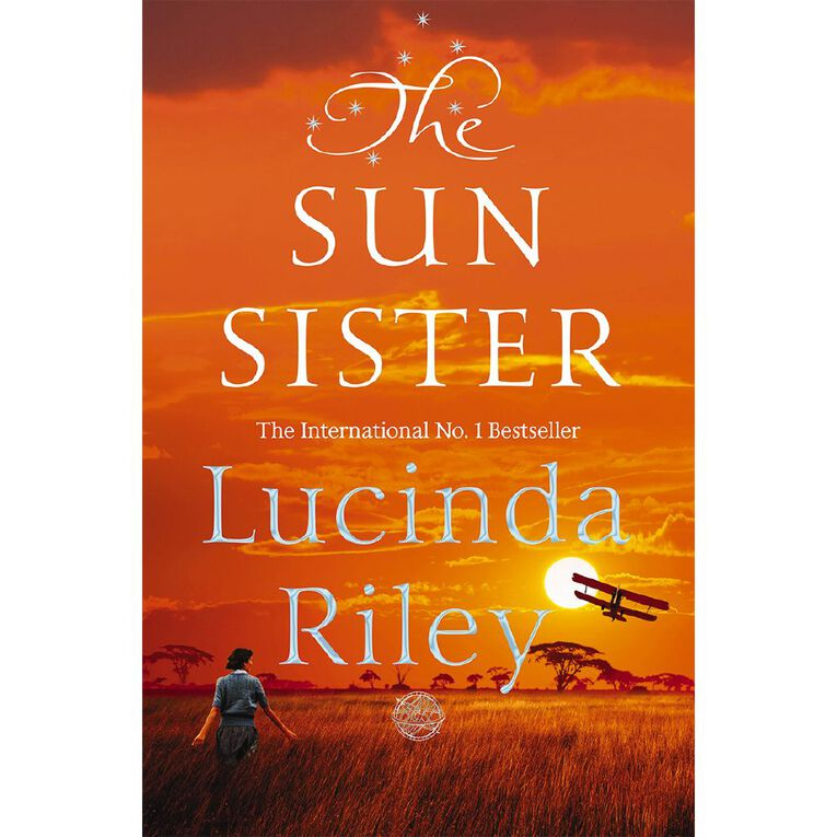 Seven Sisters #6 The Sun Sister by Lucinda Riley, , hi-res
