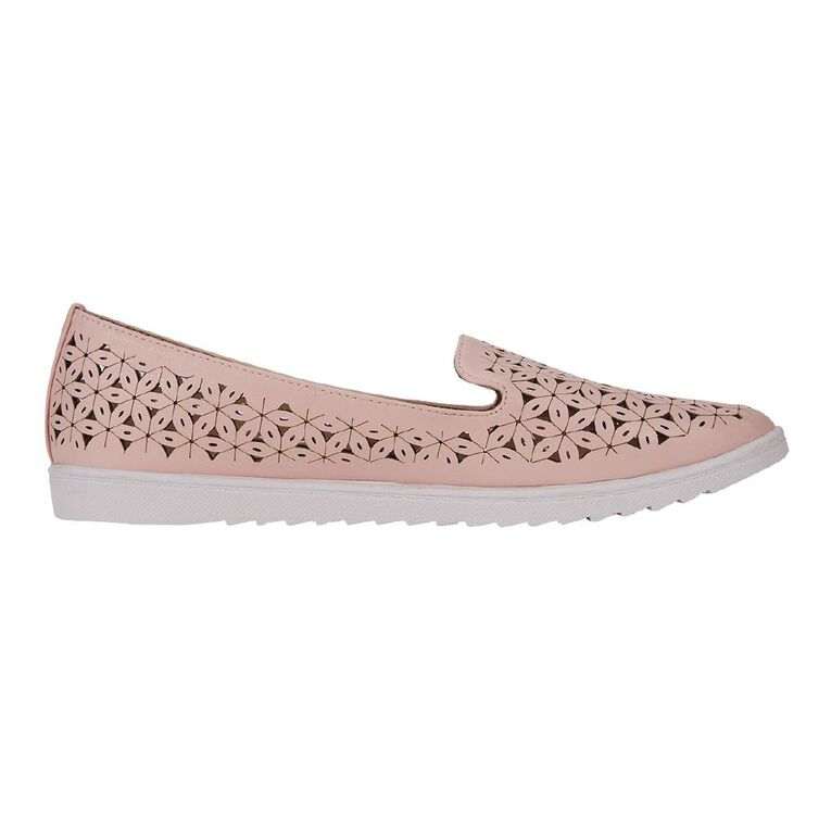 H&H Lucy Ballet Shoes, Pink, hi-res