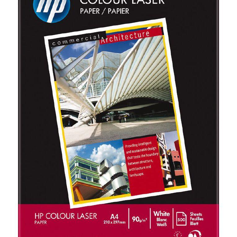 HP Colour Choice 90gsm 500 Pack FSC Colorlok, , hi-res