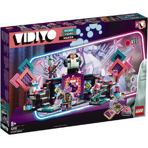 LEGO VIDIYO Harlem-Stage-2021 43113
