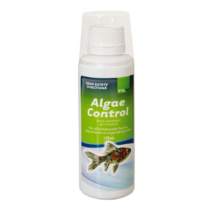 Vitapet Algae Control 125ml, , hi-res