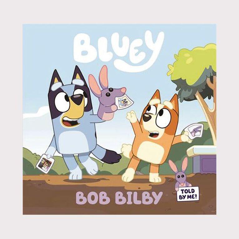 Bluey: Bob Bilby, , hi-res