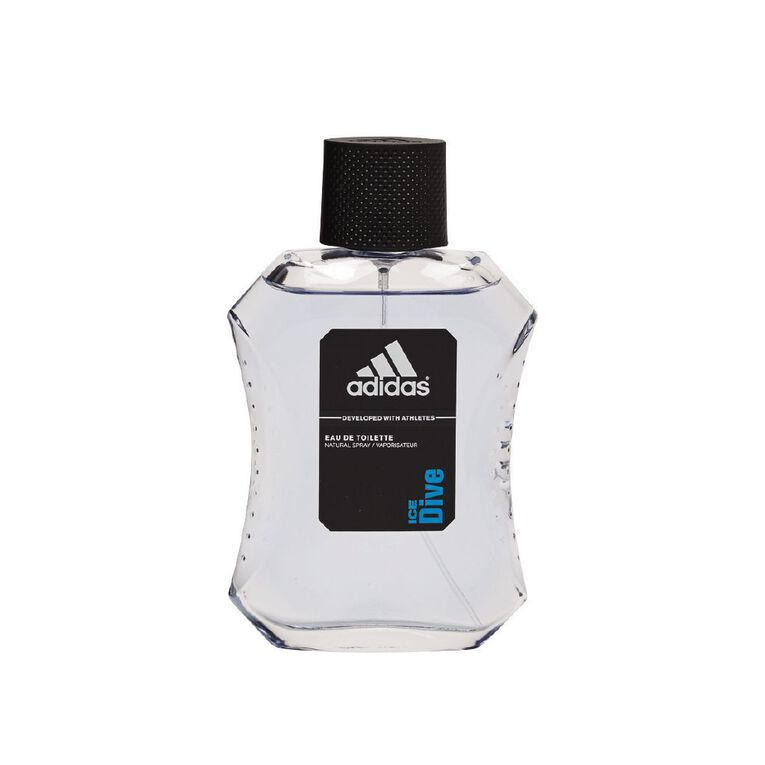 Adidas Ice Dive EDT 100ml, , hi-res