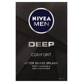 Nivea Men After Shave Lotion Deep 100ml