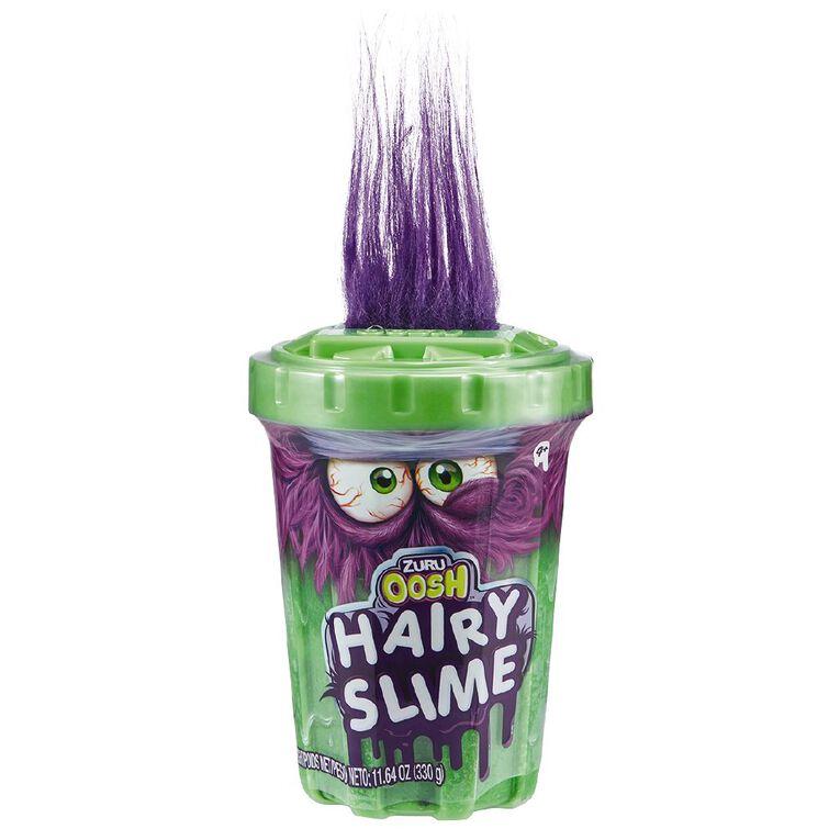 Zuru Oosh Slime Hairy Series 1, , hi-res