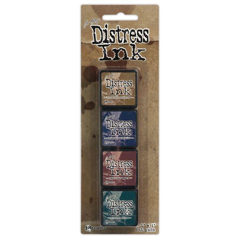 Ranger Tim Holtz Distress Ink Kit #12, , hi-res