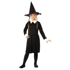 Seasons Poison Witch Costume 8-10