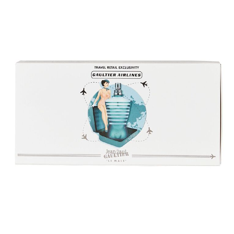 Jean Paul Gaultier 4Pcs Mini Set 7ml, , hi-res image number null