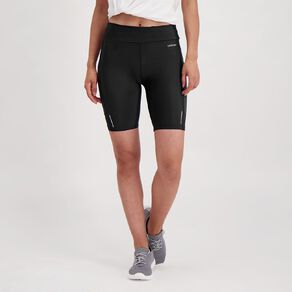 Active Intent Women's Compression Fit Shorts