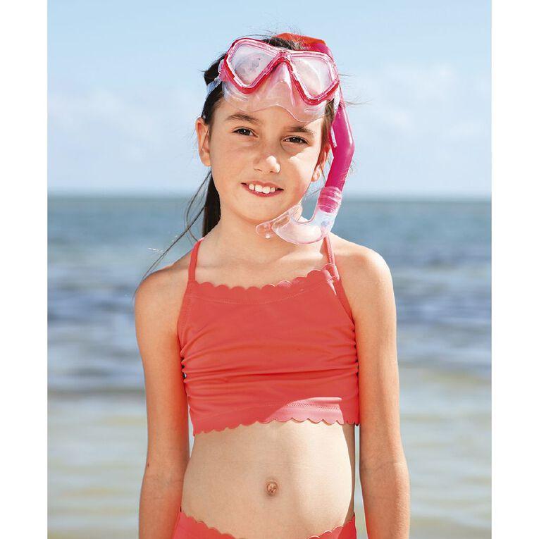 Bestway Kids Lil Glider Mask/Snorkl, , hi-res