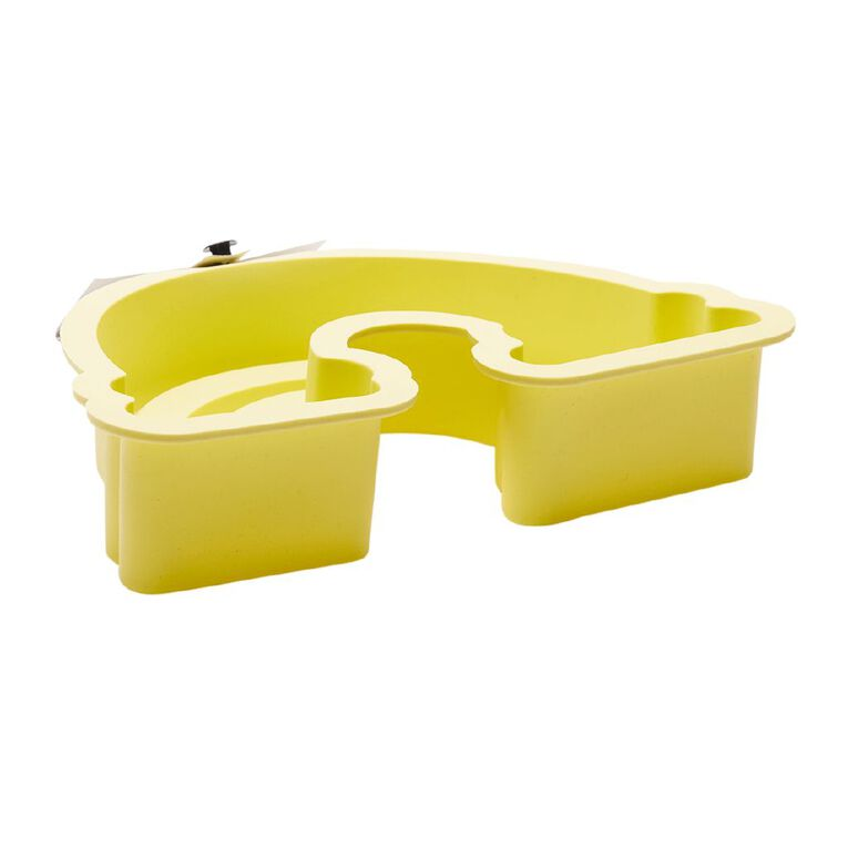 Living & Co Rainbow Silicone Cake Mould, , hi-res
