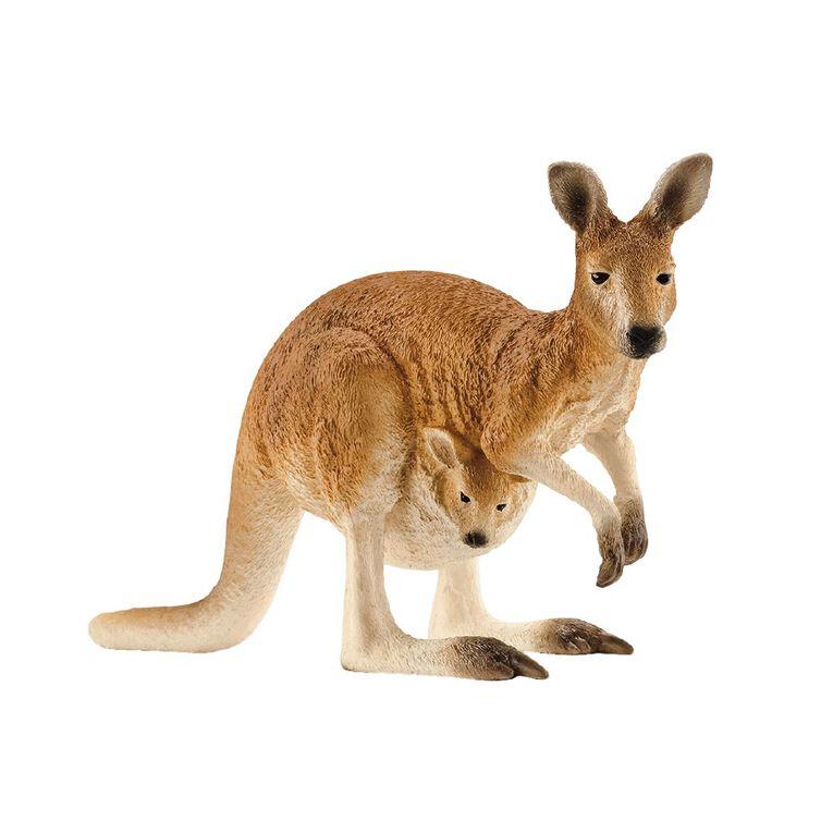 Schleich Kangaroo, , hi-res