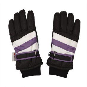 H&H Kids' Ski Gloves