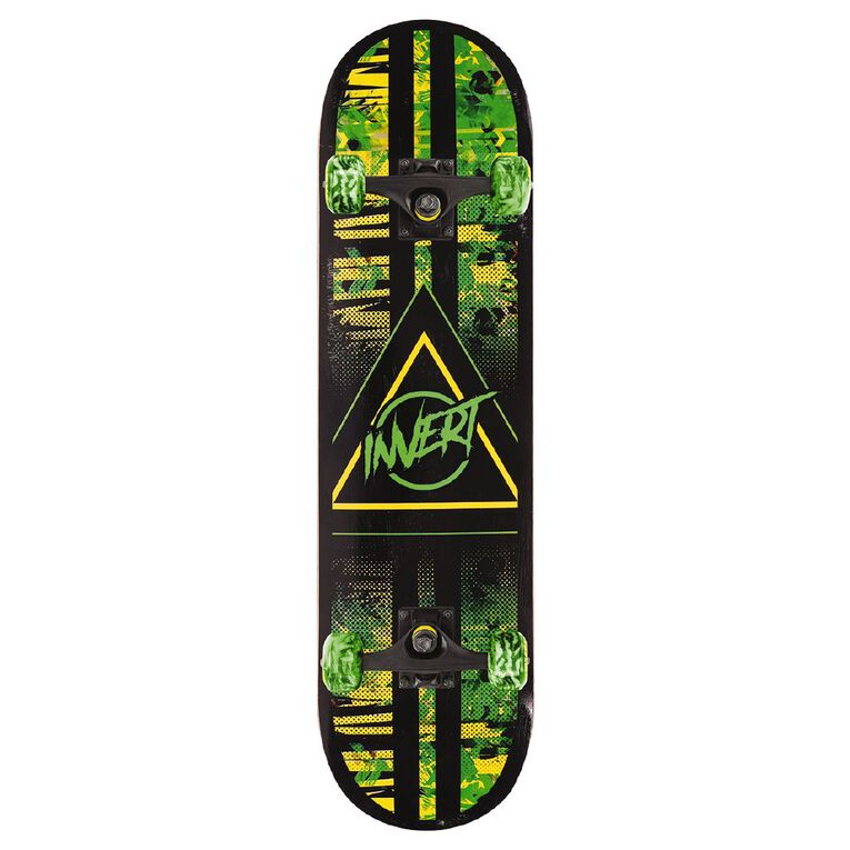 Invert Skateboard 180 Pro 31 inch, , hi-res