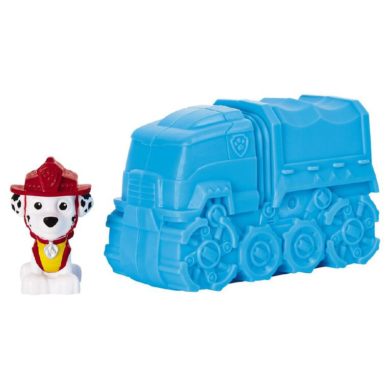 Paw Patrol Deluxe Mini Figures Assorted, , hi-res image number null