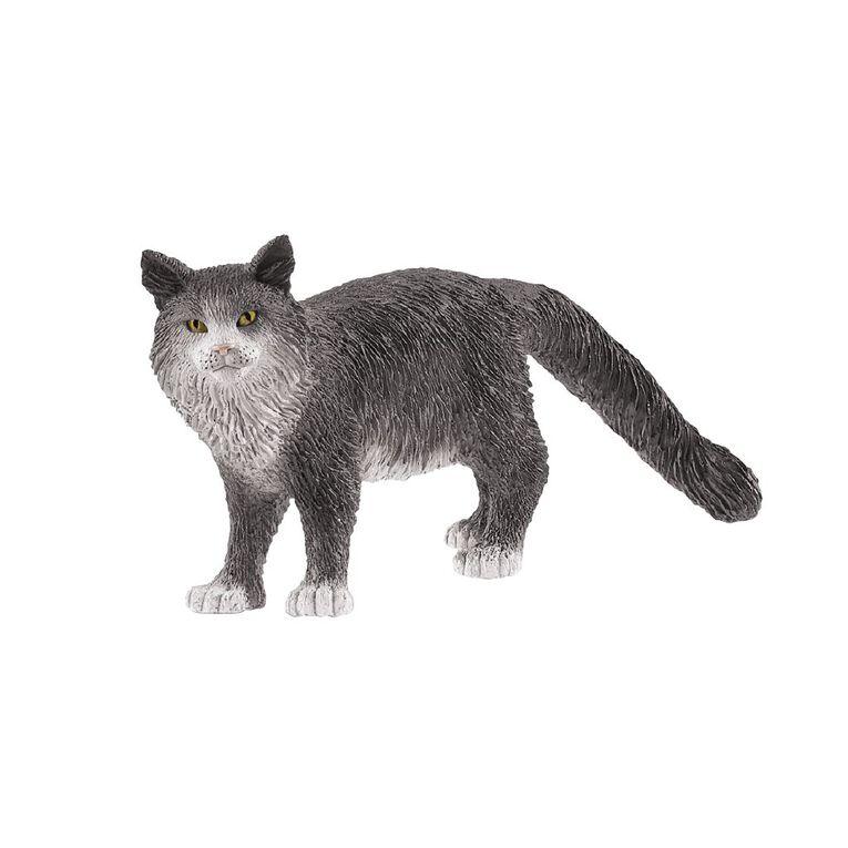 Schleich Maine Coon Cat, , hi-res