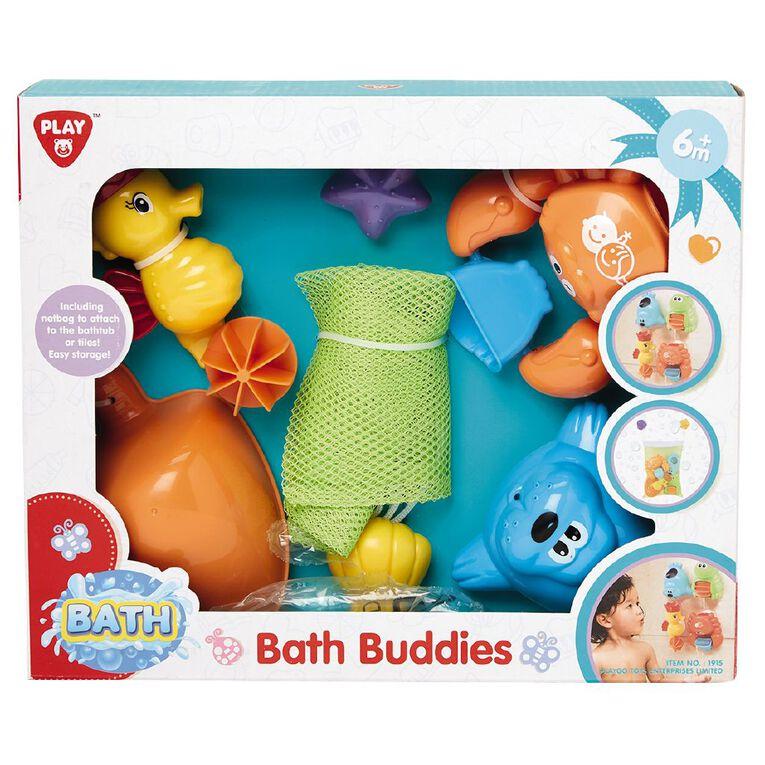 Playgo Bath Buddies, , hi-res