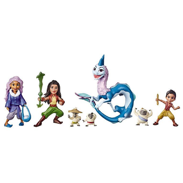 Disney Princess Raya Kumandra Story Set, , hi-res