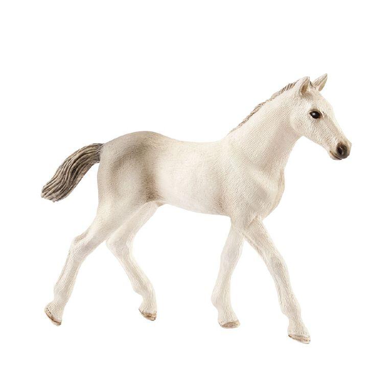 Schleich Holsteiner Foal, , hi-res