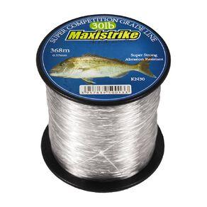 Maxistrike Fishing Nylon 30lb 365m