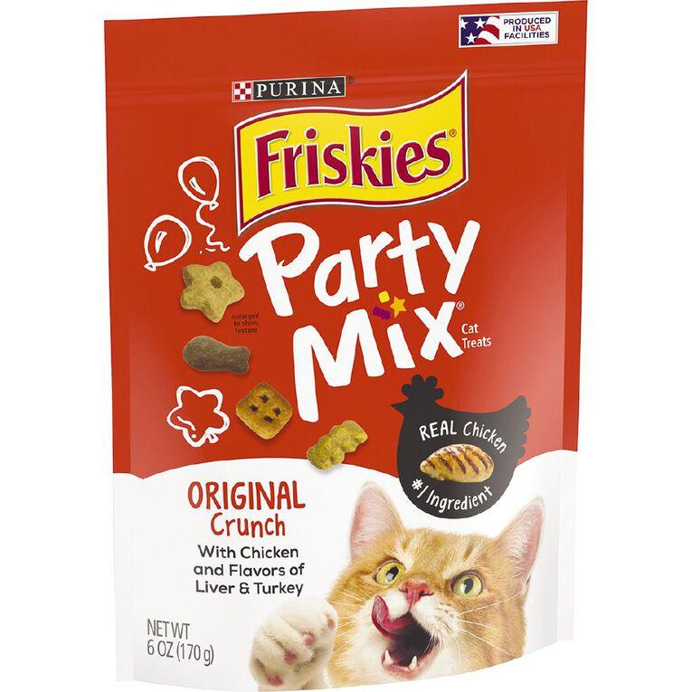 Friskies Party Mix Original 170g, , hi-res