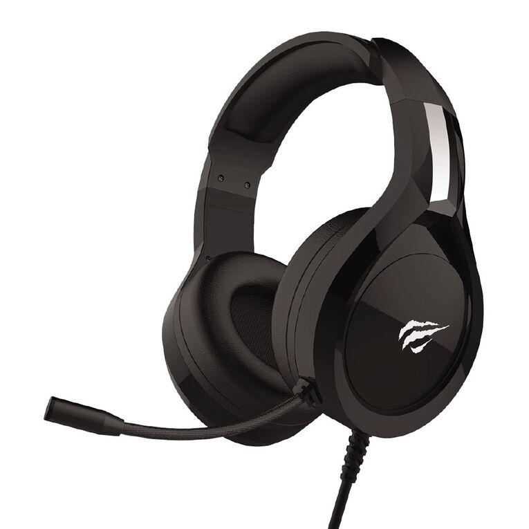 Gamenote 50mm Universal Gaming Headset H2232D, , hi-res