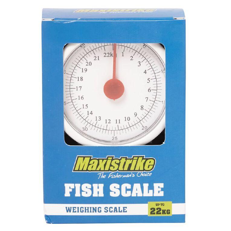 Maxistrike Fish Scales 22kg, , hi-res
