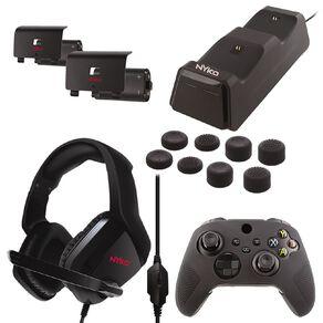 NYKO Xbox Series Deluxe Master Pak