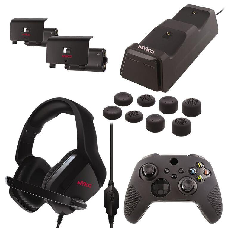 NYKO Xbox Series Deluxe Master Pak, , hi-res