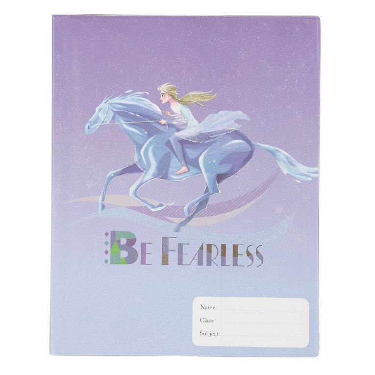 Frozen Book Sleeves 1B5 1 Pack, , hi-res