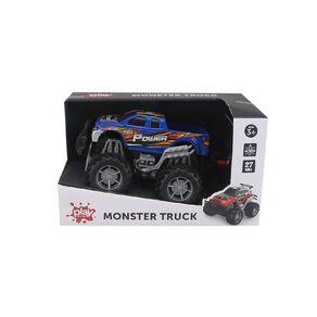 Play Studio Radio Control Monster Truck Assorted