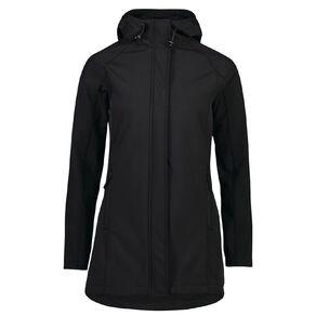 Active Intent Women's Bonded Longline Jacket