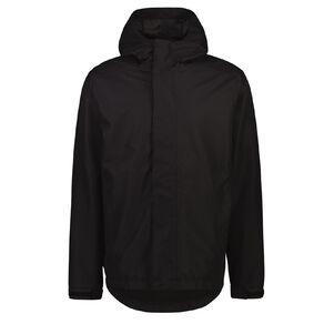Active Intent Men's Textured Ski Jacket