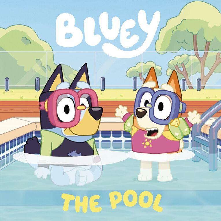 Bluey: The Pool N/A, , hi-res