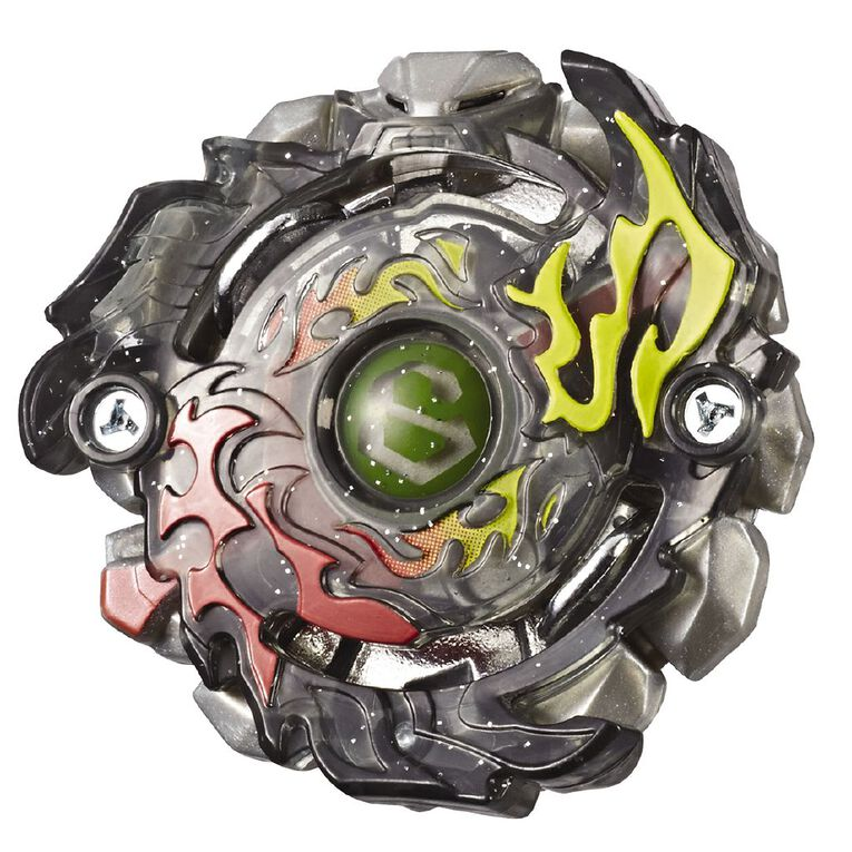 Beyblade Slingshock Single Tops Assorted, , hi-res image number null