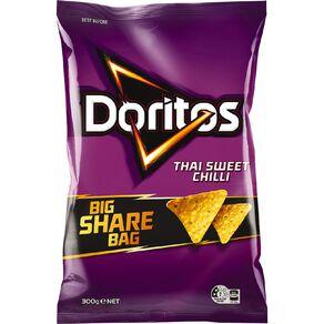 Doritos Sweet Chill Party Bag 300g