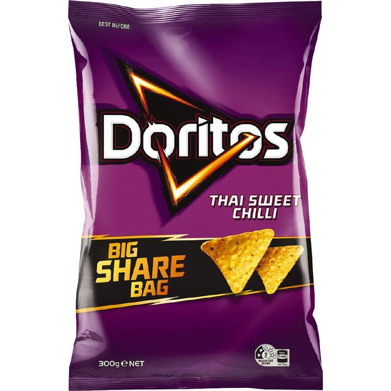 Doritos Sweet Chill Party Bag 300g, , hi-res