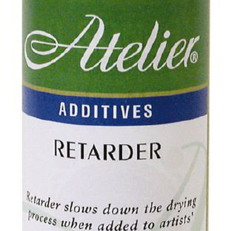 Atelier Retarder 250ml Clear, , hi-res
