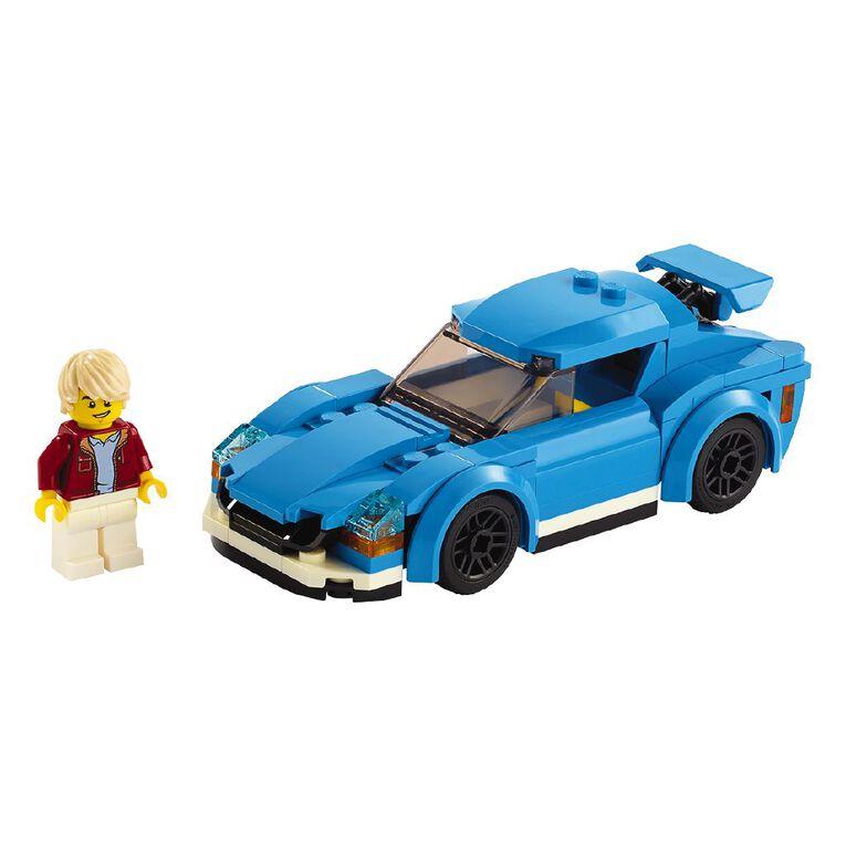 LEGO City Sports Car 60285, , hi-res