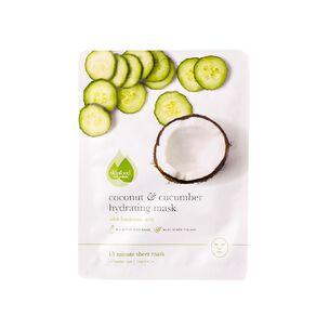 Skinfood Coconut & Cucumber Hydrating Sheet Mask